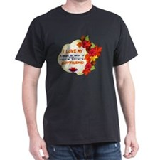 Israeli Boyfriend designs T-Shirt