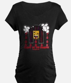 The Damned Smiley T-Shirt