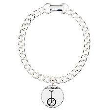 Non Dualist Unicycle Lig Bracelet