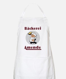 Backerei Amende (Amende Bakery) Apron