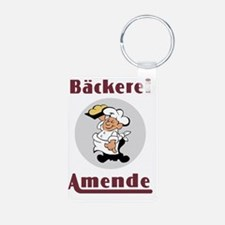 Backerei Amende (Amende Ba Keychains
