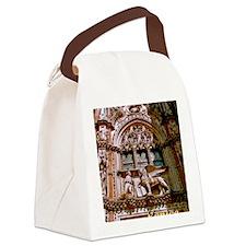 Venice Canvas Lunch Bag