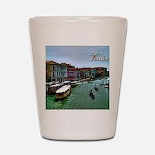 Venice - Grand Canal Shot Glass