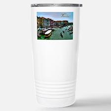 Venice - Grand Canal Travel Mug