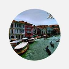 "Venice - Grand Canal 3.5"" Button"