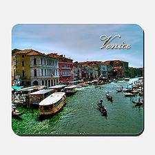 Venice - Grand Canal Mousepad