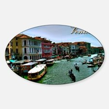 Venice - Grand Canal Decal