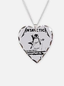 Antarctica Necklace