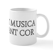 VINUM ET MUSICA Mug