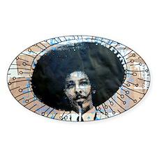 El Mariachi Lacho-Earth Vision Decal