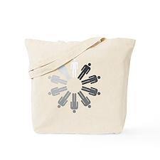 Perfect man Tote Bag