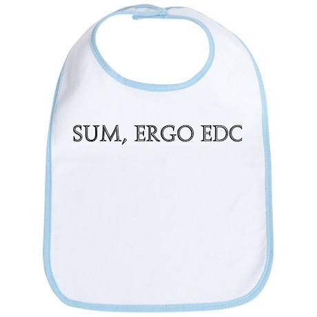 SUM ERGO EDO Bib