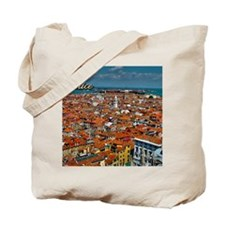 Venice Postcard Tote Bag