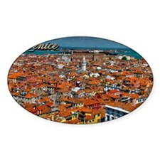 Venice Postcard Decal