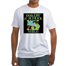 100th Day Smile Shirt