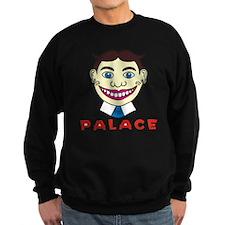 tillieTIEpalaceletters Sweatshirt