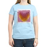 Summer Love Women's Pink T-Shirt
