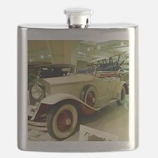 1929 Rolls Royce Flask