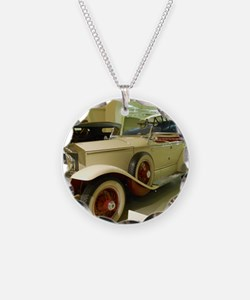 1929 Rolls Royce Necklace