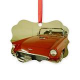 Antique car Picture Frame Ornaments