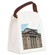 Buckingham02 Canvas Lunch Bag
