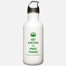 GEAMT (Green) Water Bottle