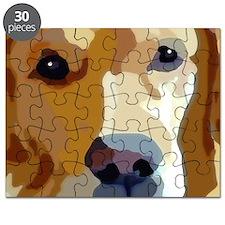 golden retriever Puzzle