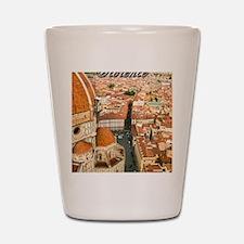 Florence Shot Glass