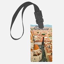 Florence Luggage Tag