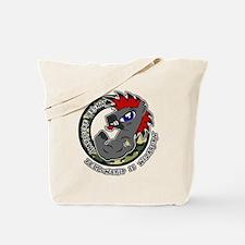 Hardcore Brony Tote Bag