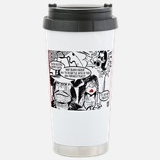 2000A-ITS-YOUR-EX-FRONT Stainless Steel Travel Mug
