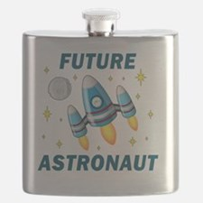 Future Astronaut (Boy) Flask