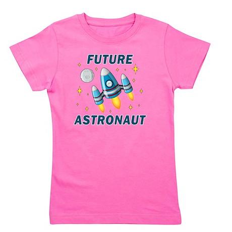 Future Astronaut (Boy) Girl's Tee