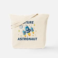 Future Astronaut (Boy) Tote Bag