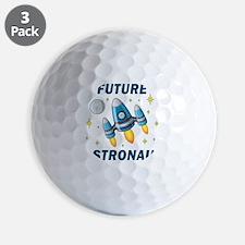 Future Astronaut (Boy) Golf Ball