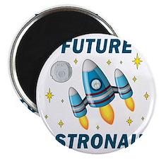 Future Astronaut (Boy) Magnet