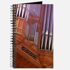 Pipe Organ Journal