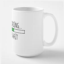 DAIPER LOADING...  ... Mug
