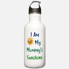 I Am My Mommy's Sunshi Water Bottle