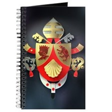 Benedict XVI Journal