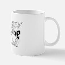 MECHANICAL FLYING EYEBALL Mug