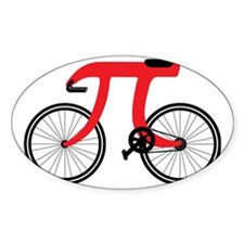 Funny Science, PI Decal