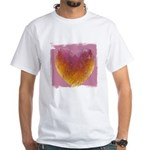 Summer Love White T-Shirt