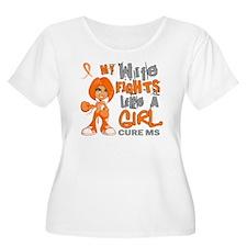 D Wife Fights T-Shirt