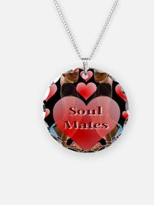 Soul Mates Necklace