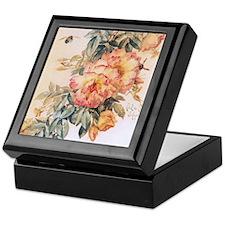 po_iPad 3 Folio Keepsake Box