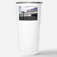 sun rise Travel Mug