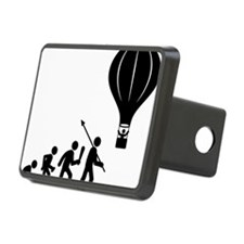 Ballooning-AAF1 Hitch Cover