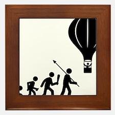 Ballooning-AAF1 Framed Tile