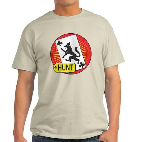 MP3HUNT Light T-Shirt